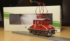 Halling Ferro Train Lokomotive Salzburger Lokalbahn SLB E11 öbb E-Lok