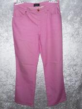 Versace Hose pink Größe 36