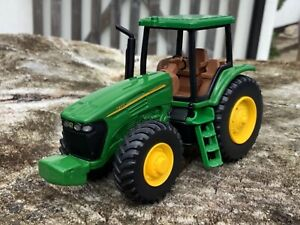 1/50 scale Athearn John Deere 7820 4wd tractor tracteur traktor