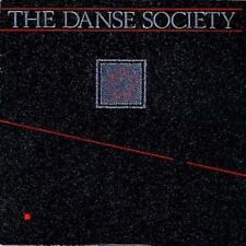 "Danse Society Wake Up, Seduction, Arabia 12"""