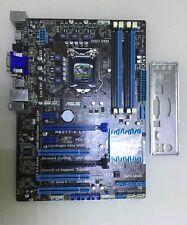 ASUS P8Z77-V LX LGA1155 Intel Z77 Motherboard LGA 1155/Socket H2 HDMI VGA DVI