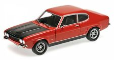 Ford Capri RS 2600 (red/black) 1970 (LHD)