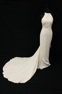 Martina Liana ML1163 Bridal Wedding Gown Dress sz 12