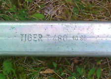 TIGER T480 Tor Laufschiene 6003mm Tragkraft 200 / 400