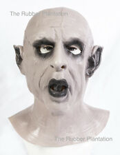 Nosferatu Mask Full Head Latex Halloween Fancy Dress Costume Vampire Dracula