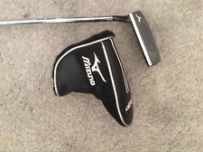 Mizuno MP-A308 Golf Putter With Head Cover In Very Good Condition