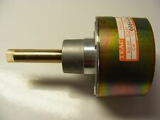 NEW CAPSTAN DRIVE MOTOR FOR TASCAM MSR-24 MSR24 NEW PART NO 5370009300