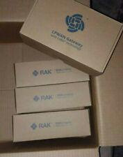 Helium Hotspot RAK Miner LoRaWan Cryptocurrency Used - Simple Fast Transfer