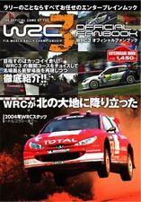 WRC3 Official Fan Book