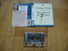 Lynne Truss - Cutting A Dash (Eats, Shoots & Leaves) BBC Cassette 2004 (VGC)