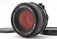 【Exc+3】 Mamiya Sekor C 80mm f2.8 N Lens for M645 1000s Super Pro TL JAPAN i65
