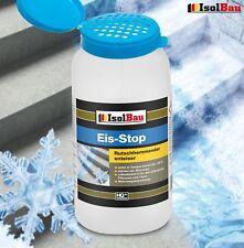 Eis-Stop 3,5 kg Calciumchlorid-100% Streusalz Profiware kein Salz-keine Schäden