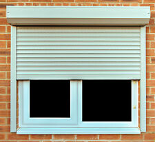 electrically operated window,door ROLLER SHUTTER, made-to-measure