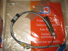 NEW INTERMEDIATE HANDBRAKE CABLE - BC2031 - FITS: AUSTIN & MG MAESTRO & MONTEGO