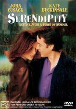 Serendipity (DVD, 2002) John Cusack - Kate Beckinsdale - Free Post!