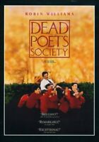 Dead Poets Society [New DVD] Widescreen