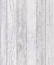 Vliestapete Antik Holz Optik grau A17402 rustikal shabby