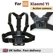Body Chest Strap Harness Mount Holder for Xiaomi Yi 4K XiaoYi Yi Action Camera