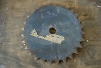 """Martin Sprocket 100A28, For #100 Chains, 28 Teeth, 1-1/4"""" Pitch"""