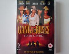 Gang Of Roses - Monica Calhoun, Kimberley Jones & Bobby Brown(2009-Watched Once)