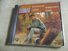 """CD """"JEAN FERRAT : 2 DEUX ENFANTS AU SOLEIL"""" best of 23 titres / CLUB DIAL"""