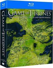 GAME OF THRONES, Staffel 1-3 (15 Blu-ray Discs, Schuber) NEU+OVP