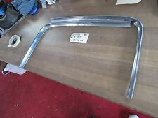 1966-67 gto lemans tempest  COUPE BACK WINDOW MOLDINGS mouldings- 2 tops