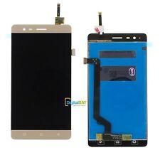 LENOVO DISPLAY ORIGINALE LCD TOUCH ORO per K5 NOTE