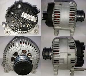 Alternatore Valeo TG17C019 180 Ah VW Passat 2.0 TDI Garanzia 12 mesi