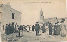 CPA - France - (34) Hérault - Sete - Cette - Chapelle de St-Clair