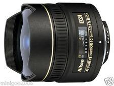 (NEW other) NIKON AF DX Fisheye-Nikkor 10.5mm f/2.8G ED (10.5 mm f2.8 G)*Offer