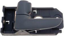 FITS 2005-2006 KIA SPECTRA5 DRIVER LEFT FRONT OR REAR GRAY INTERIOR DOOR HANDLE