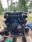 Mercury / MerCruiser 1987 5.7L 270 HP Marine Gas Engine INBOARD Left Hand