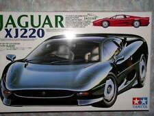 Tamiya 1/24 Jaguar XJ220 Model Car Kit #24129