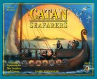 Mayfair Boardgame Seafarers Expansion (Revised Ed, 2nd) NM
