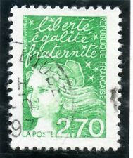TIMBRE FRANCE OBLITERE N° 3091 TYPE MARIANNE /