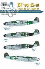 Eagle Cal 1/32 Messerschmitt Bf 109K-4 # 32075