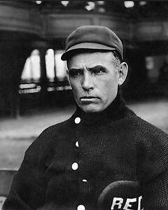 Clark Griffith Cincinnati Reds ~ 8x10 Photo