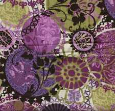 Floragraphix IV purple Jason Yenter ITB  fabrics