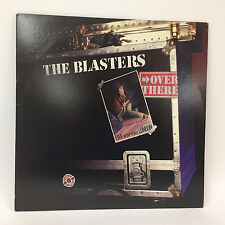 The Blasters - Over There | Slash/Warner Bros.  | VG / VG+ | Cleaned Vinyl LP