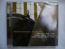 Spannungen Chamber Music Festival 2006 AVI 553045 CD NEW