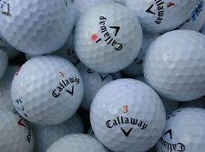 50 Callaway  Golfbälle AAAA - AAA *