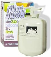 Helium Balloon Gas Tank Canister Birthday Party Gas Cylinder Fills 30-200