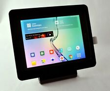 """Samsung Galaxy 8"""" Tablet Security Desktop Stand for POS Kiosk Show Store Display"""
