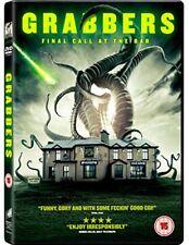 Grabbers [DVD] [2012] [DVD][Region 2]