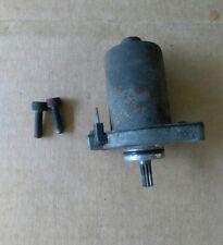 Yamaha Jog 50 CY50 '92-'01 starter motor