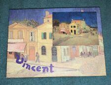 20pk Van Gogh Notecards Envelopes - 10 Designs