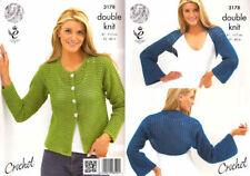 Women Crochet Cardigans Patterns