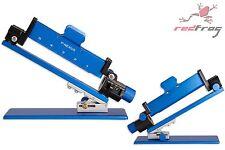 New Next Generation Decut Archery P-Nexus Arrow Fletching Jig 3 / 4 Vane BLUE