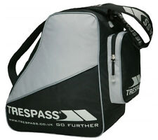 Trespass Stormfront Ski/Snowboard Boot Bag with Shoulder Strap Skiing